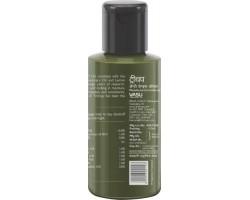 Масло для волос Тричуп Против Перхоти, Hair oil TRICHUP Anti Dandruff VASU 100 мл