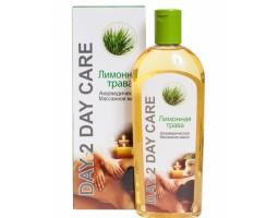 Аюрведическое Массажное масло Лимонная трава, Day 2 Day Care 200мл