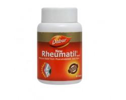 Ревматил (Rheumatil Tablet) Dabur, от суставной и мышечной боли, 90 таб.