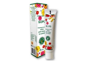 Крем для ухода за кожей Боро, зеленый   (Boro Day 2 Day Care) , 25 мл