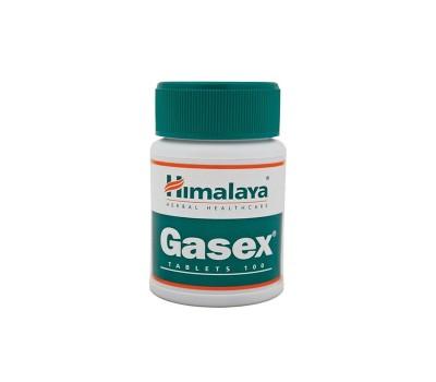 Gasex (Газекс) Himalaya 100 таб.
