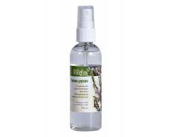 Натуральная цветочная вода для лица Чайное дерево очищающая и тонизирующая Ааша Хербалс 100мл