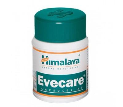 Evecare Ивкеар для женского здоровья, Himalaya 30 капcул