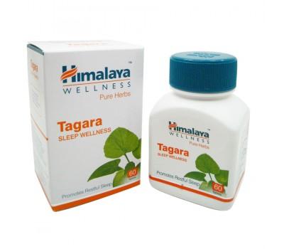 Тагара TAGARA, Himalaya 60 таб