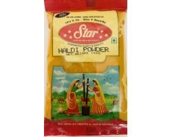 Куркума Молотая Haldi Powder, Star 100г