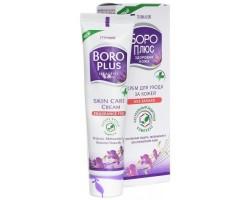 Крем для кожи ежедневный защитный Боро плюс без запаха (Boro plus healthy skin), Himani 25 мл