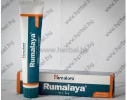 Аюрведическое средство гель Румалая  Rumalaya gel, Himalaya 30 г