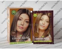 Краска для волос Color Mate Hair Color (тон 9.2, коричневый)