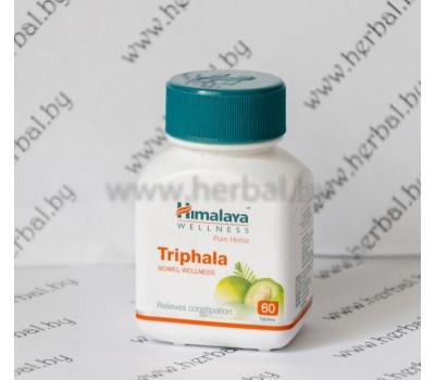 Трифала Triphala, Himalaya 60 таб