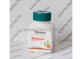 Аюрведическое средство Шатавари для женщин Shatavari, Himalaya 60 капс.