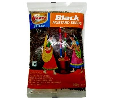 Семена черной горчицы Black Mustard, Narpa 100 г