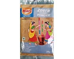 Зира (Кумн) Молотая Zeera (Cumin) Powder, NARPA 100г