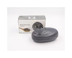 Мыло с Черным тмином Black Seed soap Vasu 125 г