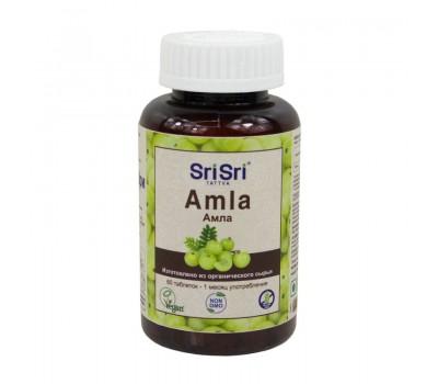 Амла Amla Шри Шри, Sri Sri Tattva 60 таб