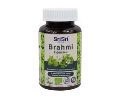 Брахми Brahmi Шри Шри, Sri Sri Tattva 60 капсул