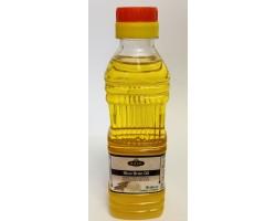 Масло рисовое рафинированное Nagesh 200мл