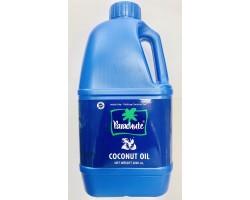 Кокосовое масло Parachute ( Coconut Oil) (нерафинированное) 2л