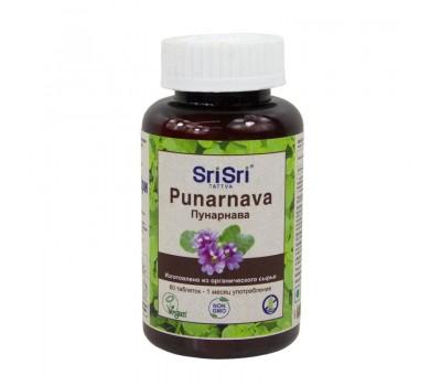 Пунарнава Punarnava Шри Шри, Sri Sri Tattva 60 таб