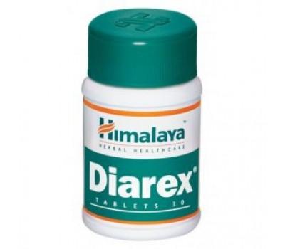 Диарекс Diarex Himalaya 30 табл.