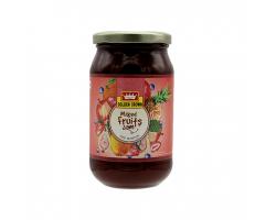 Джем из фруктов ассорти Golden Crown, Mixed Fruits Jam, 500 г
