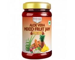 Джем Алоэ вера Mixed Fruit Jam Патанджали, Patanjali 500 г