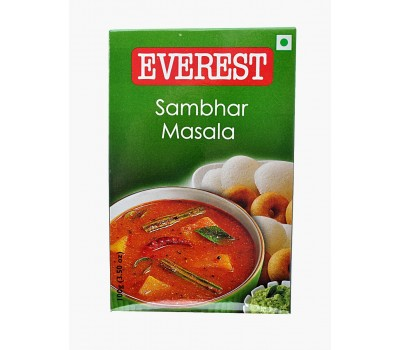 Приправа для супа Sambhar Masala, Everest 100г