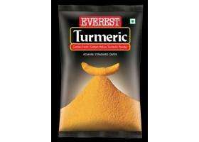 Куркума молотая Turmeric powder, Everest 100г