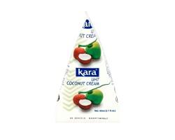 Кокосовые сливки-крем, Kara 65 мл