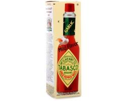 Соус Красный Перечный с Чесноком Tabasco, 60мл