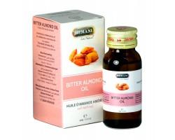 Масла Горького Миндаля (Bitter Almond Oil), Hemani 30мл