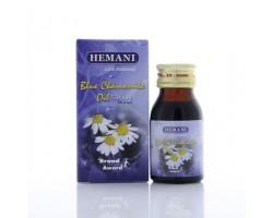 Масло Голубой Ромашки, Blue Chamomile Oil 30 мл, HEMANI