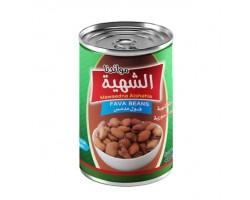 Бобы вареные консервированные Mawaedna Alshahia 400г