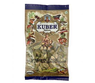 Кардамон (Cardamon Whole), Kuber Gold 20г