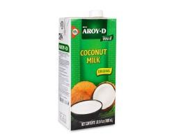Кокосовое молоко, Aroy-D 1л