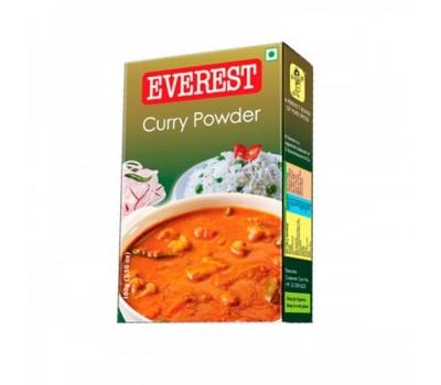 Карри порошок Curry Powder, Everest 100г