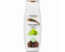 Шампунь Кеш Канти Натуральный Kesh Kanti Natural Shampoo, Patanjali, 200 мл