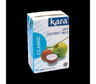 Кокосовое молоко, Kara 400 мл