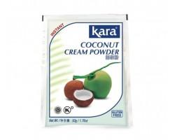 Кокосовый порошок в пакете, Kara 50 г