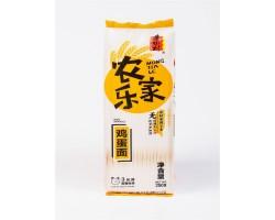 Лапша Яичная «WHEAT VILLAGE», 250 г Китай