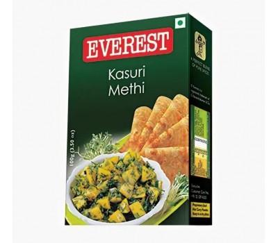 Листья пажитника (сушеные) Kasuri Methi, Everest 25г