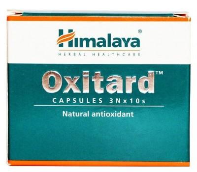 Окситард (Oxitard) Himalaya, 30 капсул