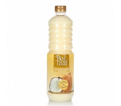 Кокосовое масло рафинированное Roi Thai 1000мл