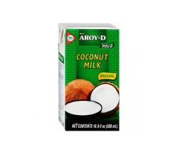 Кокосовое молоко, Aroy-D 500 мл