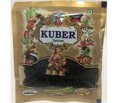 Семена черного тмина Kalongi Whole, Kuber 20г