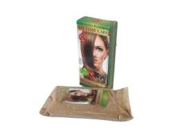 Аюрведический Сухой шампунь для волос 3 в 1 (Порошок Амлы, Мыльного ореха, Шикакай), Day 2 Day Care 100г