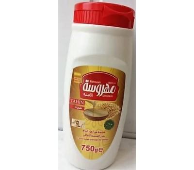 Тахинная паста Mahruse 750г