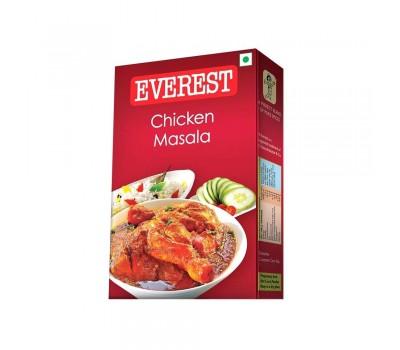 Приправа для курицы (Chicken Masala), Everest 100г