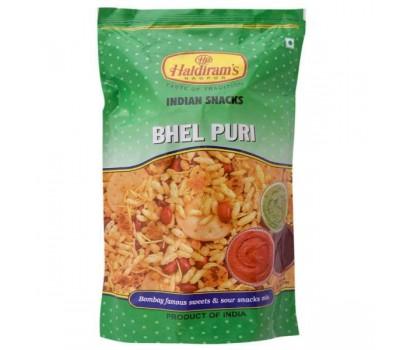 Сухая Закуска Бел Пури (Bhel Puri), Haldiram's 150 г