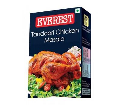 Приправа для курицы Tandoori Chicken Masala, Everest 100г