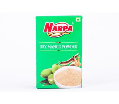Порошок Манго (Dry mango powder), Narpa, 50г